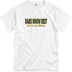 Dad saying on shirts