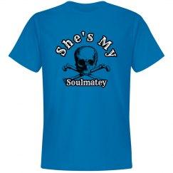 My Soulmatey