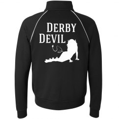 Red Derby Devil