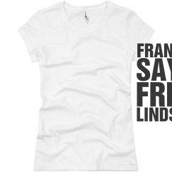 Frankie Says Free Lindsay