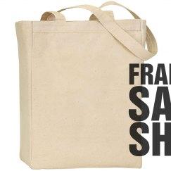 Frankie Says Shop