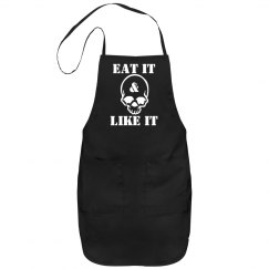 Eat It Apron
