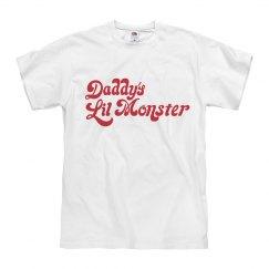 Harley Quinn Men's Shirt