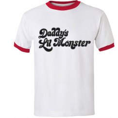 Harley Quinn Men's Costume Shirt