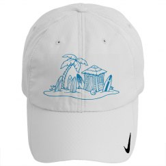 surfing hat