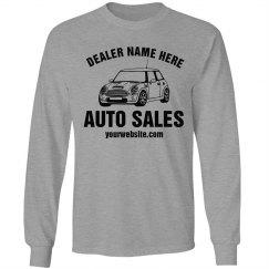 Auto Sales Business Promo