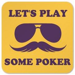 It's Poker Night Again