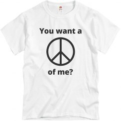 Peace of Me