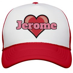 I love Jerome