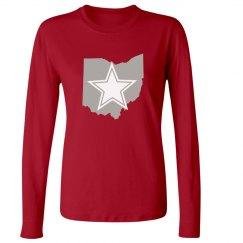 Red Ohio Dallas