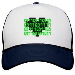 Binary Love Hat