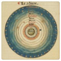 Medieval Cosmos