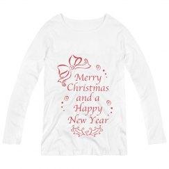 Merry Christmas Maternity