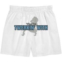 Twerking With