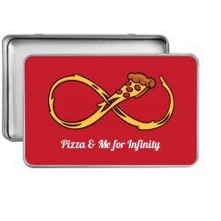 Infinite Pizza