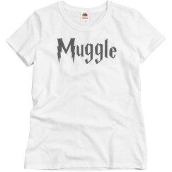 My Magical Muggle Costume