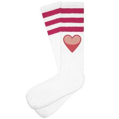 Love Knee Socks