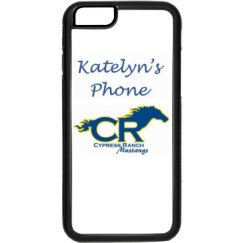 Name and Logo for Phone