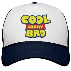 Cool Story Bro Hat