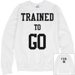 TTG Sweat
