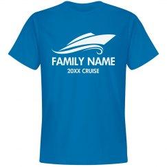 Unisex Family Cruise