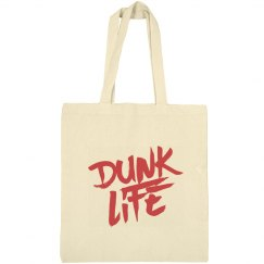 Dunk Life Tote