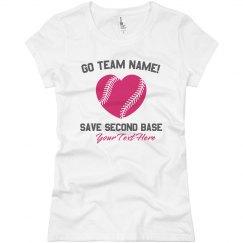Team Beckie Breast Cancer