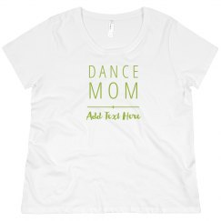 Dance Mom Brush Script