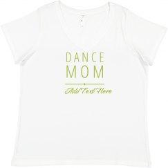 Dance Mom Brush Script