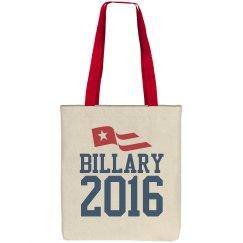 Billary 2016