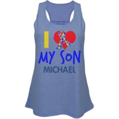 Autism Mom I Love My Son