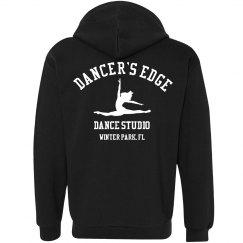 Dancer's Edge Adult Hoodie