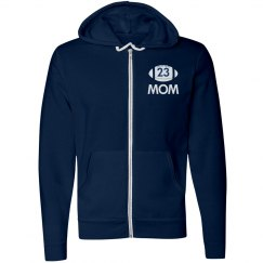 Mom Player Number