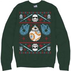 Christmas Ugly Sweater