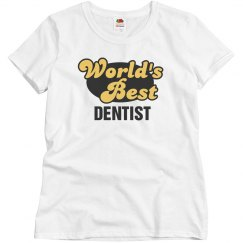 World's best dentist