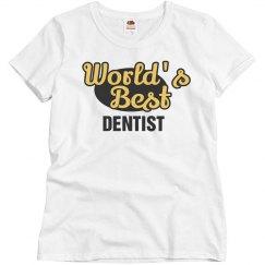 World's best dentist