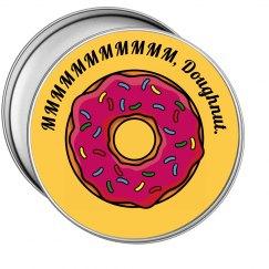 Mmmm, Doughnut