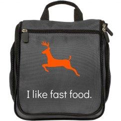 Deer Hunter Lunch Tote