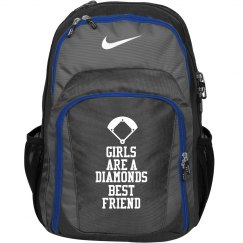 Softball Girl's Nike Bag