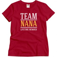 Team Nana
