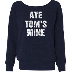 Aye Tom's Mine