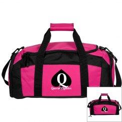 QoS Duffel Bag