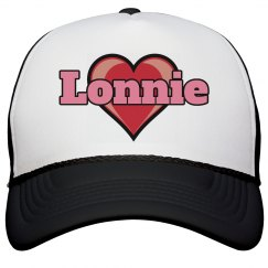 I love Lonnie