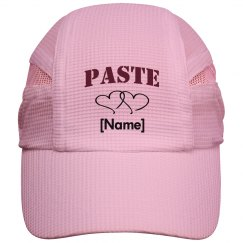 Paste Hat for Twins