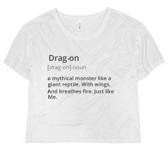 Dragon T-Shirt Definition