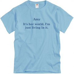 It's Her World