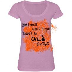 Essential Oils YL