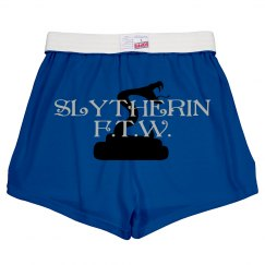 Slytherin Shorts