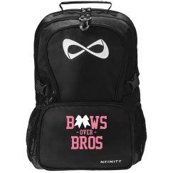 Bows Over Bros Bag