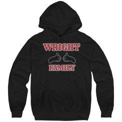 I'm a Wright